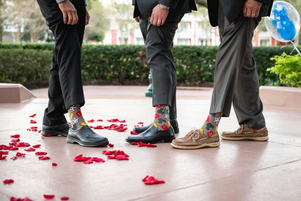 Disney Wedding Theme - Just Marry Weddings - Everlasting Photography