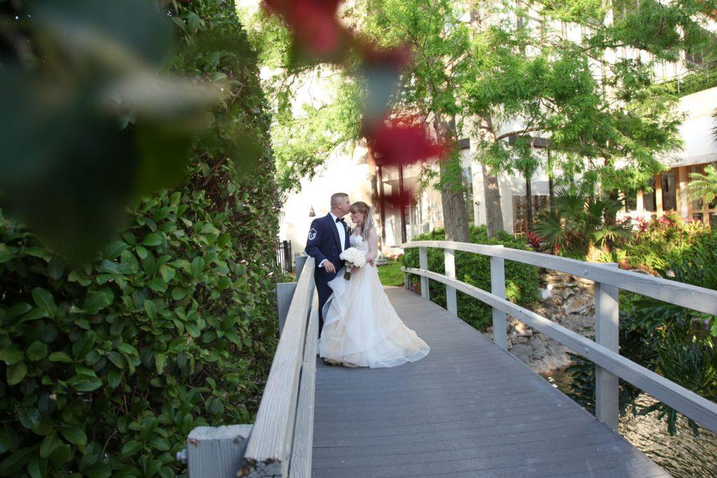 Disney Wedding Theme - Just Marry Weddings - Tab McCausland Photography