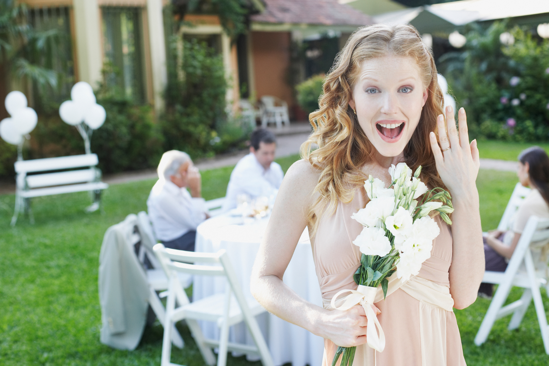 7 Engagement Party Themes That Will WOW Your Guests | Analyzing