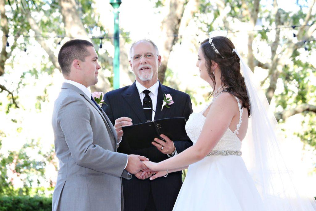 Fairy Tale Wedding - Just Marry Weddings - Regina Hyman Photography