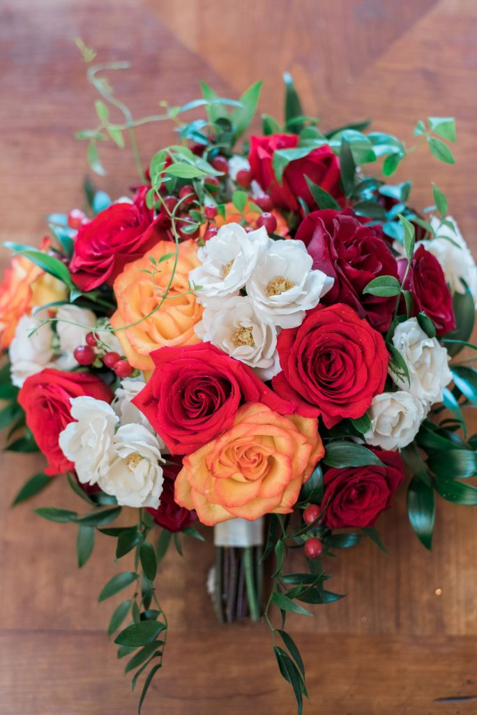Fall Wedding Trends Colors - Just Marry Weddings - Edward Lian Photography
