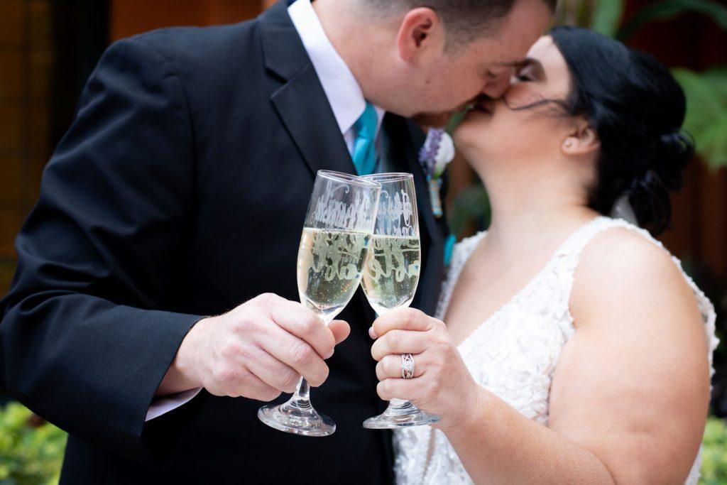 Family Weddings - Just Marry Weddings - Everlasting Photography