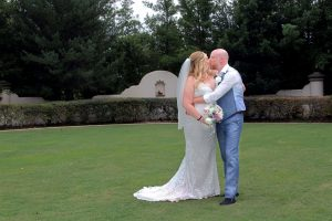 Family Weddings - Just Marry Weddings - Ginger Midgett Photography