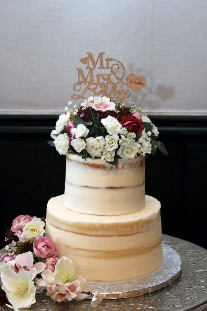 Family Weddings - Just Marry Weddings - Ginger Midgett Photography