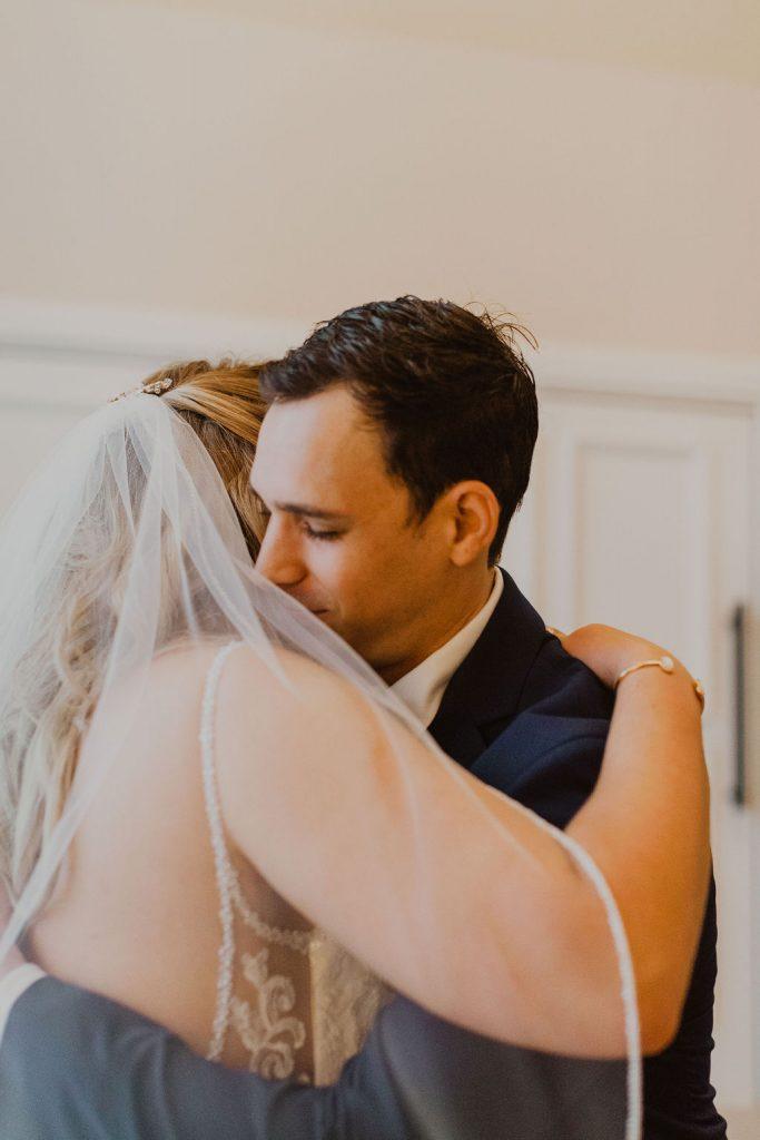 February Wedding - Just Marry Weddings - Laur Fernandez Photography