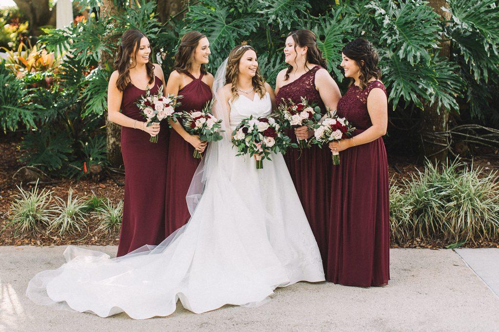 February Wedding - Just Marry Weddings - Miranda Gray Photography