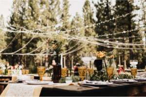 Finding a Wedding Venue - Just Marry Weddings - Featured