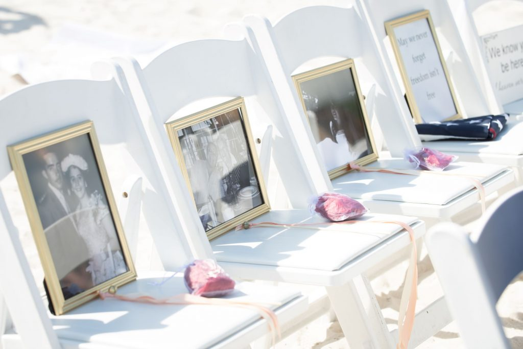 Florida Beach Wedding - Just Marry Weddings - Everlasting Photography