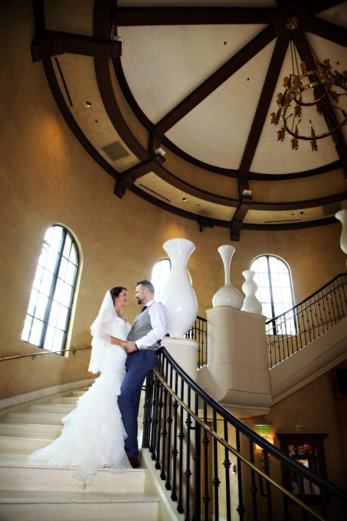 Florida Destination Wedding - Just Marry Weddings - Regina Hyman Photography