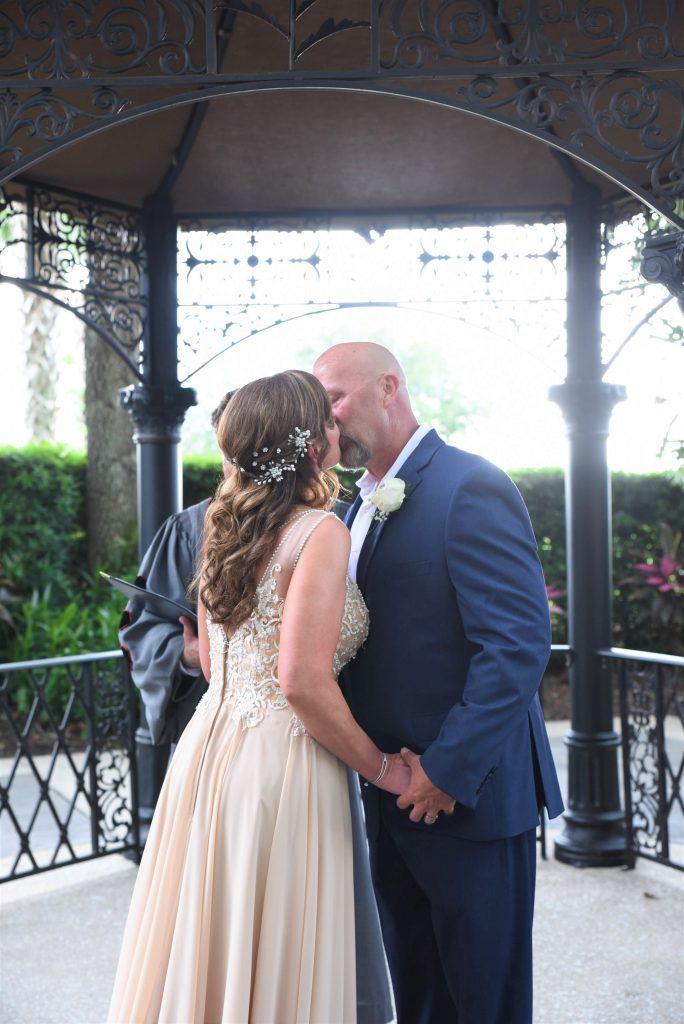 Florida Micro Wedding - Just Marry Weddings - Michael's Photography