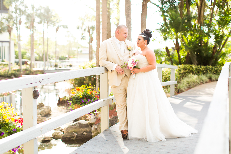 Florida Outdoor Wedding Venues | Hyatt Regency Grand Cypress