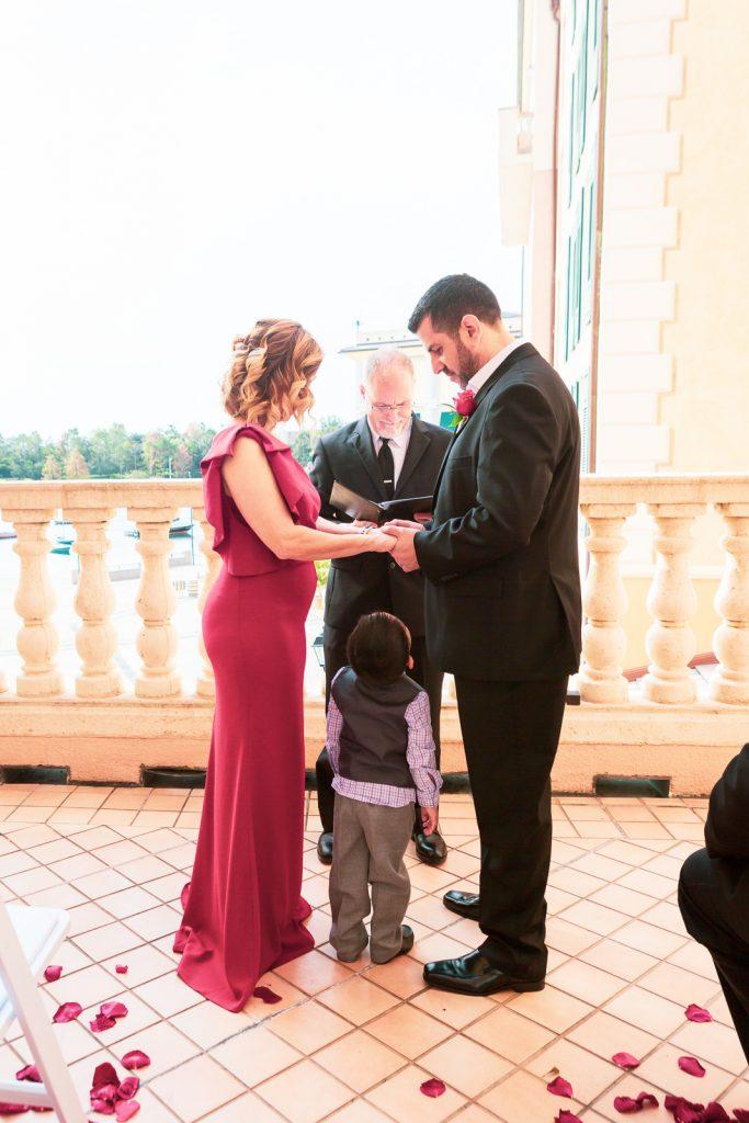 Florida Vow Renewal - Just Marry Weddings - Matt Jylha Photography
