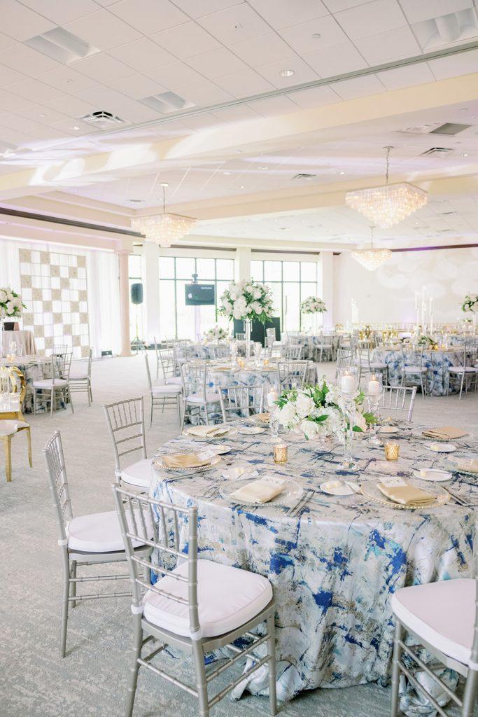 Glam Wedding Theme - Just Marry Weddings - KMD Photo and Film - Decor