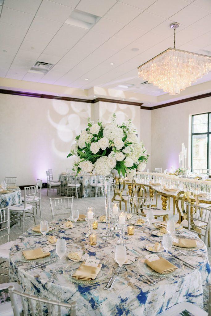 Glam Wedding Theme - Just Marry Weddings - KMD Photo and Film - Lighting