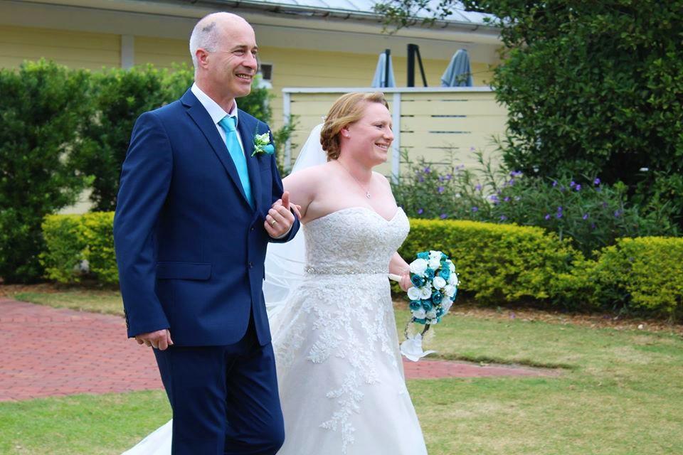 Golf Club Wedding - Just Marry Weddings - Once Upon a Wedding