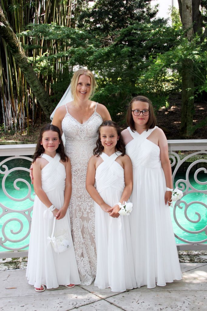 Hard Rock Wedding - Just Marry Wedding - Ginger Midgett Photography