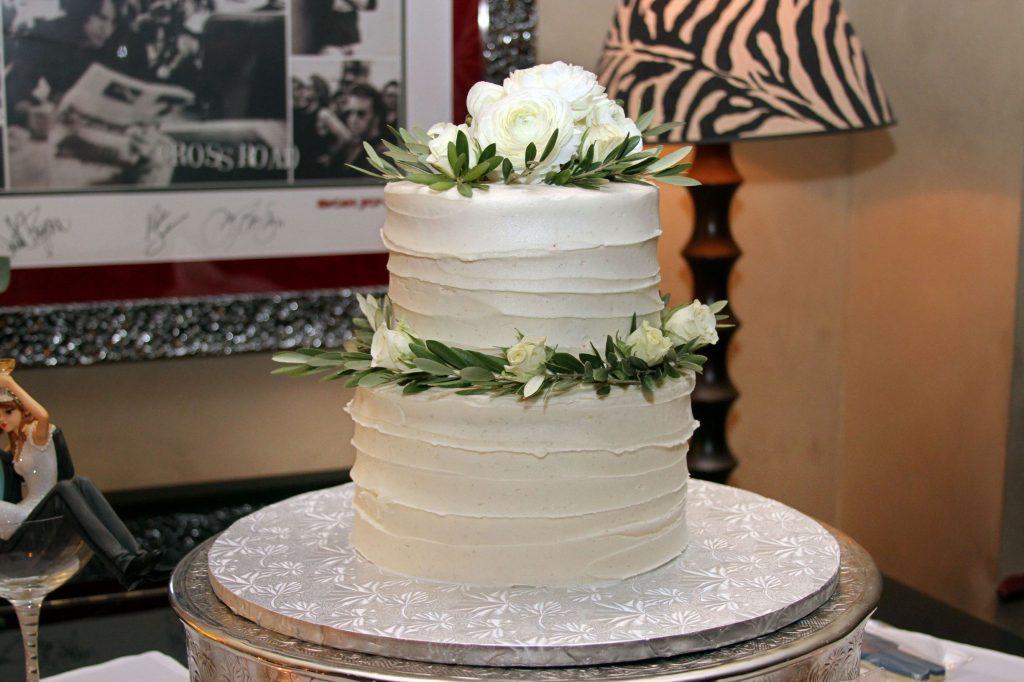 Hard Rock Wedding - Just Marry Weddings - Ginger Midgett Photography