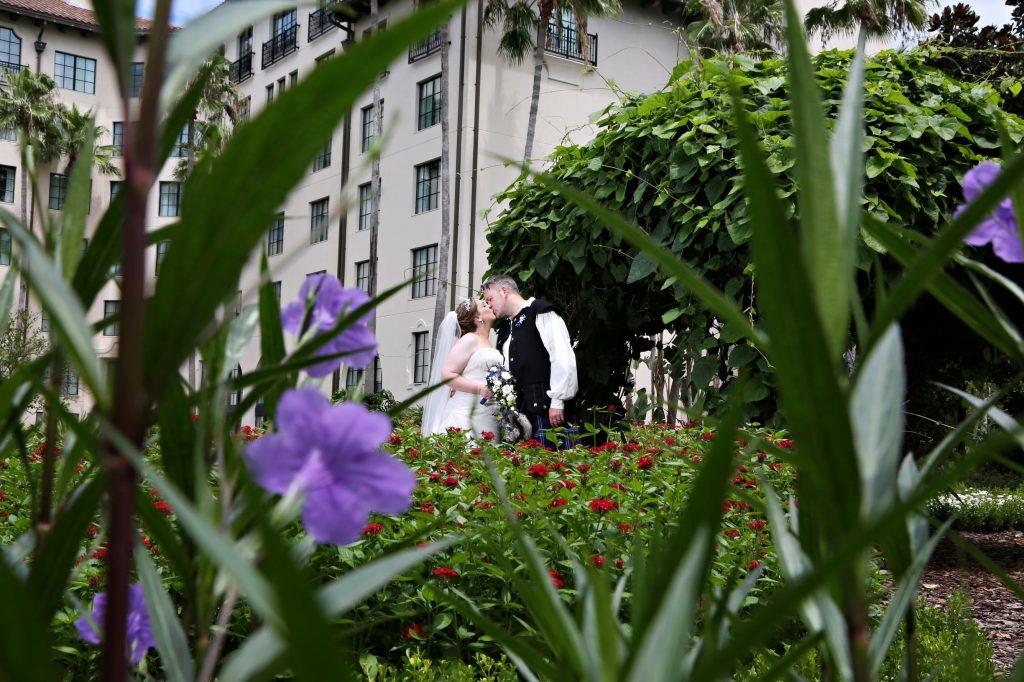Hard Rock Wedding - Just Marry Weddings - Regina Hyman Photography