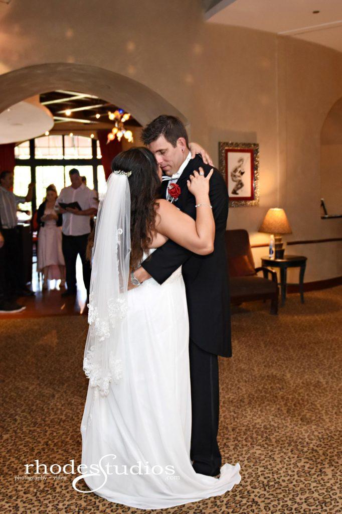 Hard Rock Wedding - Just Marry Weddings - Rhodes Studios
