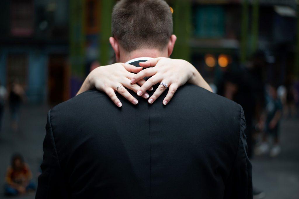 Harry Potter Wedding - Just Marry Weddings - Everlasting Photography