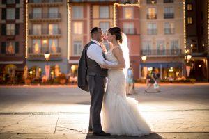 Harry Potter Wedding - Just Marry Weddings - PB&J Studios - Portraits
