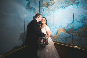 Holiday Wedding - Just Marry Weddings - Everlasting Photography