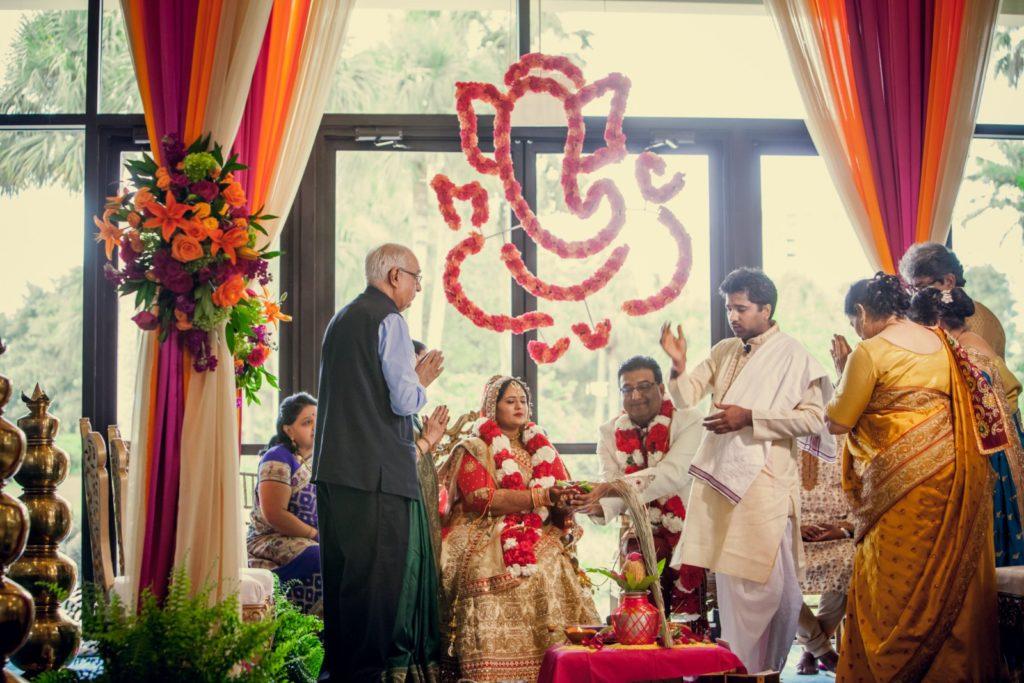 Orlando Indian Wedding Hyatt Regency
