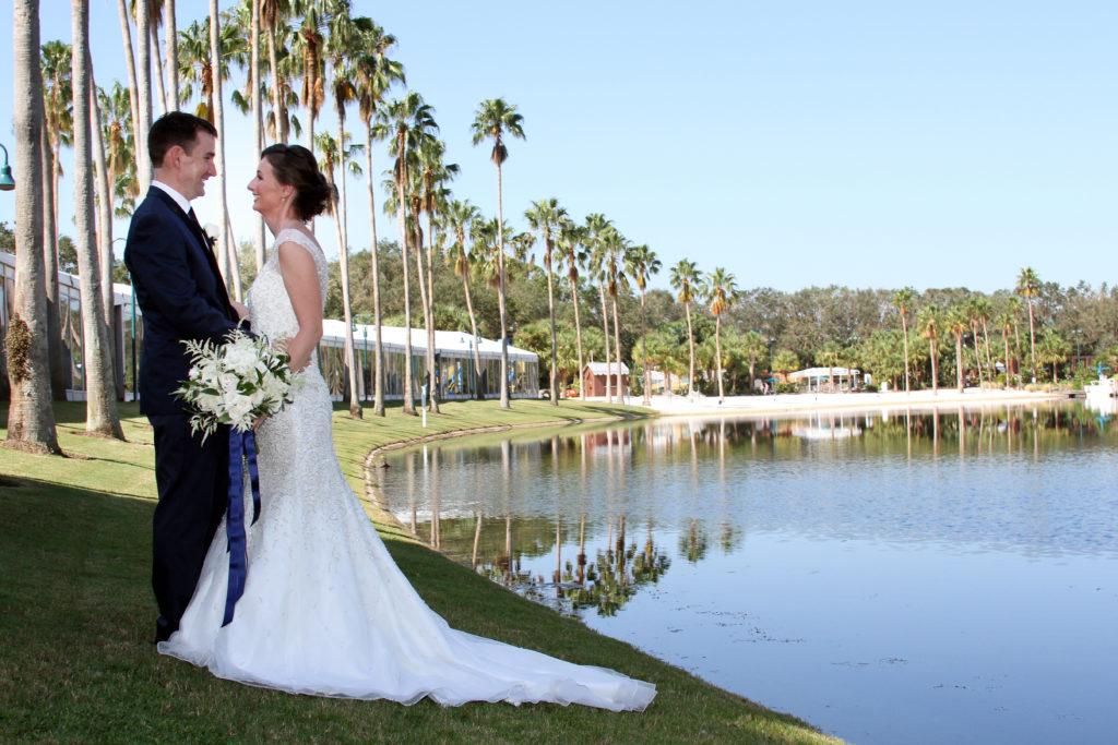 Disney Wedding Planner
