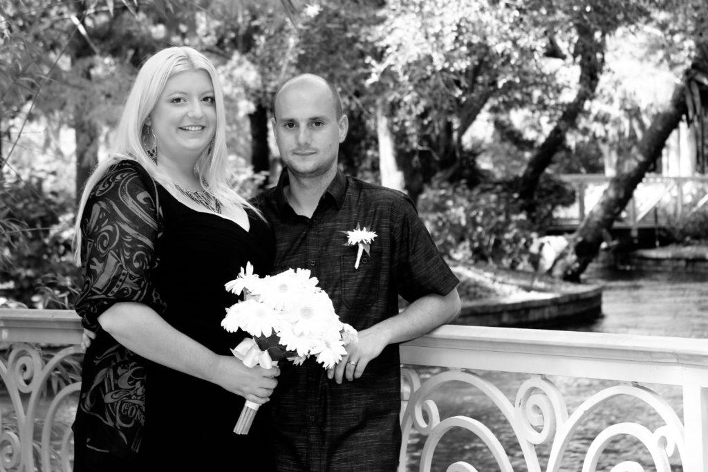 Hard Rock Hotel Orlando Wedding