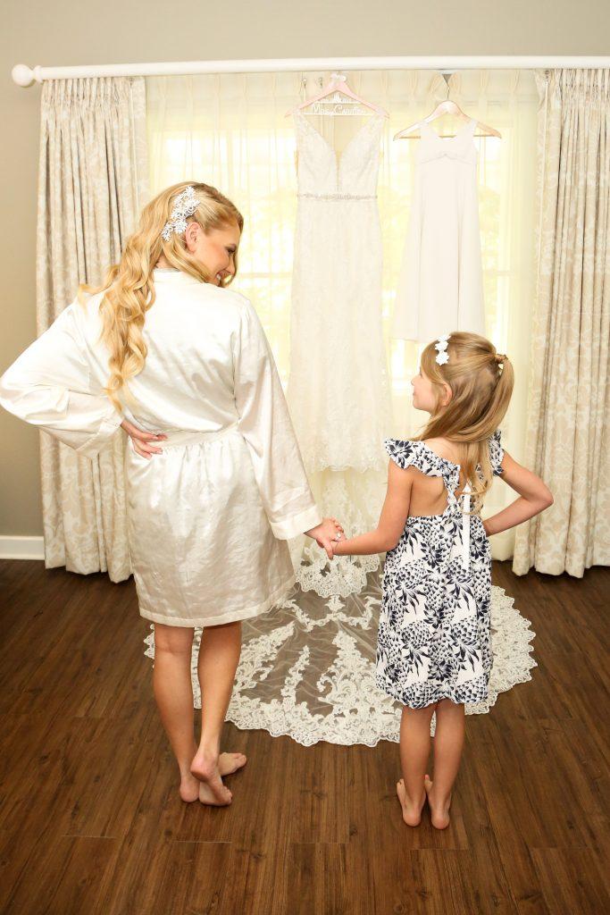 Inviting Kids to Weddings - Just Marry - Regina Hyman Photography