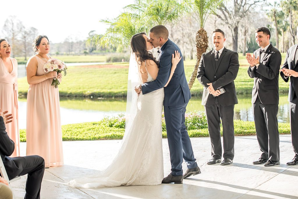 Outdoor wedding venues Orlando (Jesse Giles)