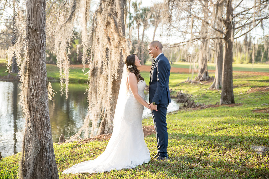 Outdoor Wedding Venues Orlando | Hyatt Regency Grand Cypress