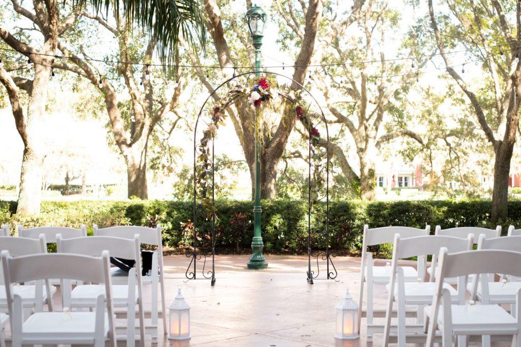 January Wedding - Just Marry Weddings - Nova Imagery - Crescent Terrace