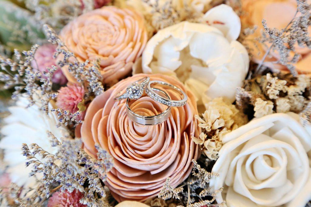 January Wedding - Just Marry Weddings - Regina Hyman Photo - Paddlefish - Details