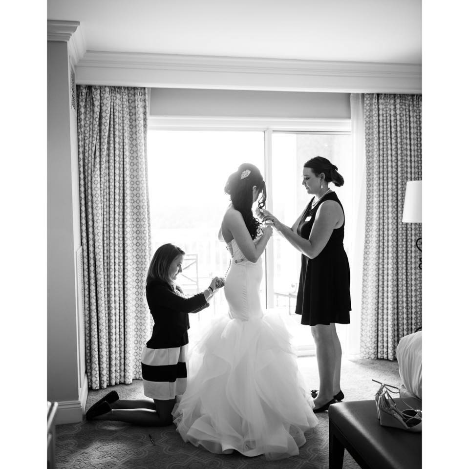 What to Expect When Working with a Wedding Planner