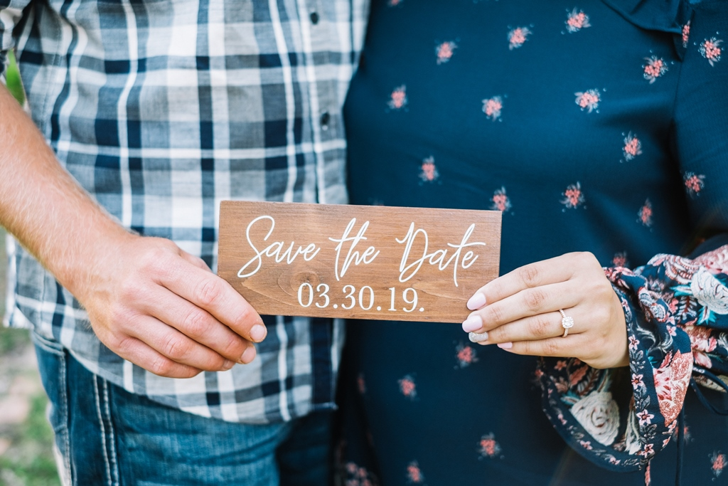 Leading Up to the Big Day | Planner to Planning