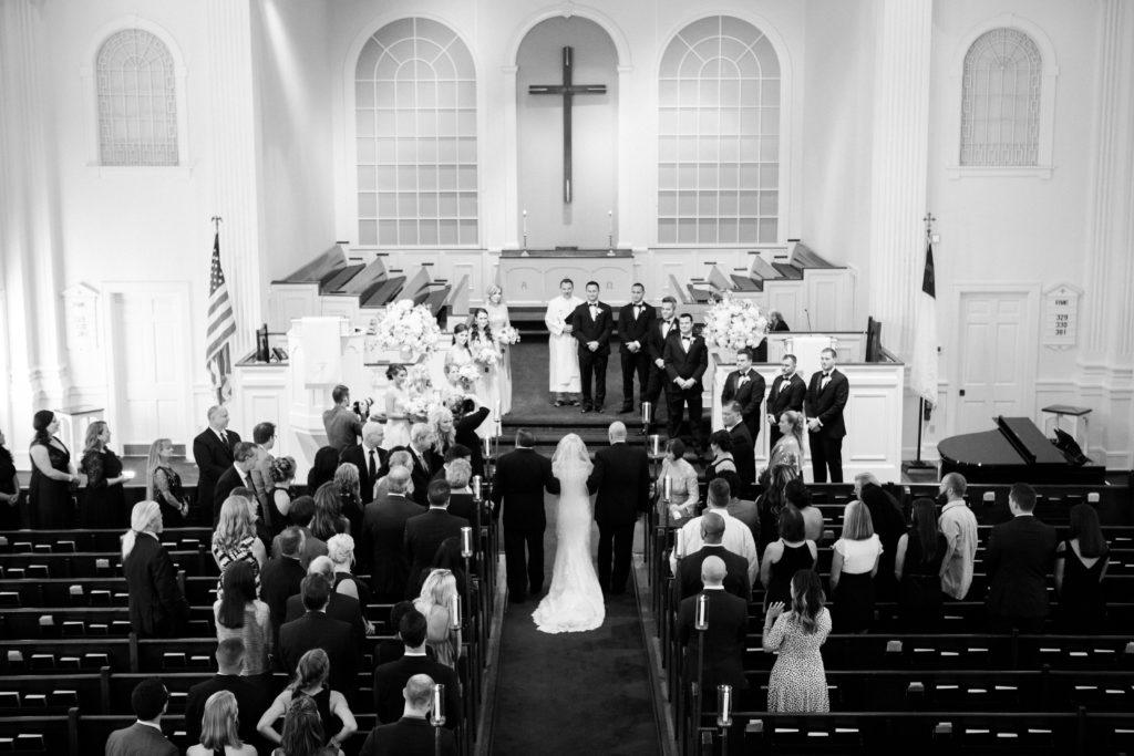 Alfond Inn Orlando Wedding