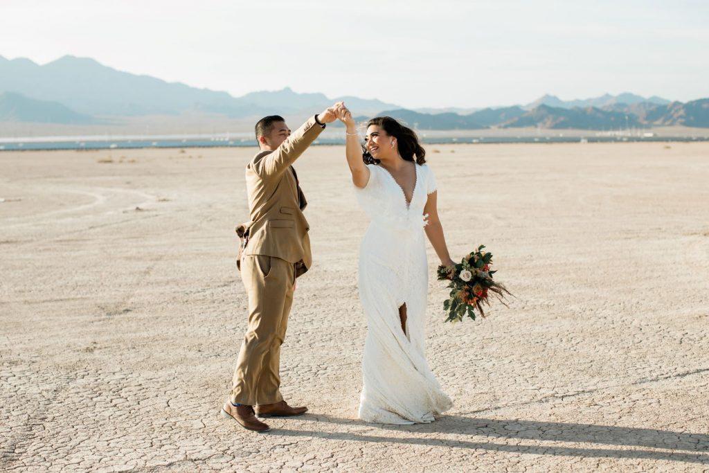 Last Minute Wedding - Just Marry Weddings - Taylored Photo Memories