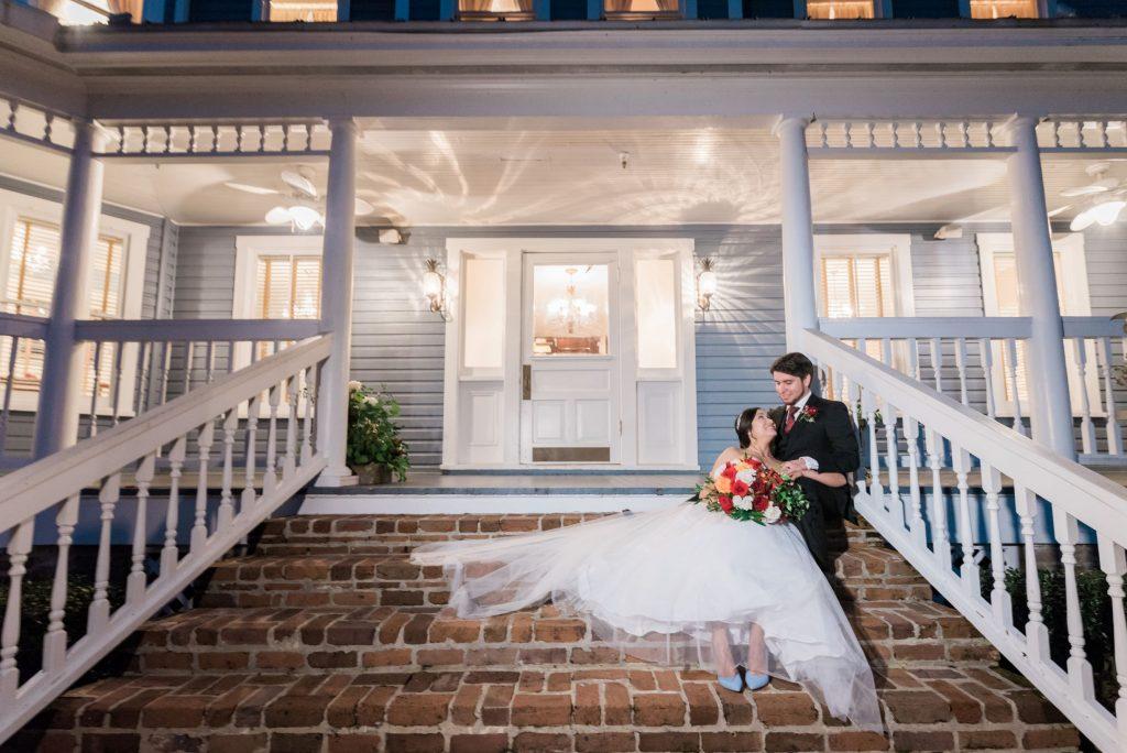 Last Minute Wedding Planning - Just Marry Weddings - Edward Lian Photography