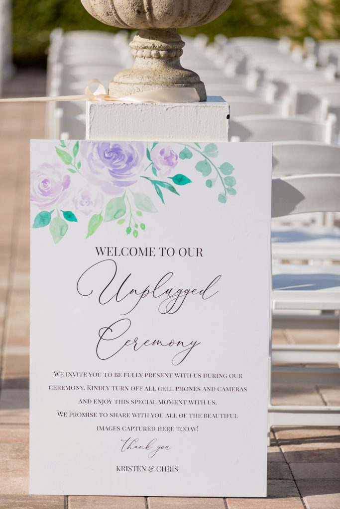 Lawn Wedding - Just Marry Weddings - Victoria Angela Photography