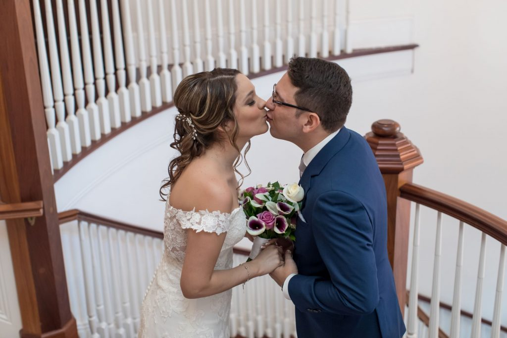 Luxmore Grande Estate - Just Marry Weddings - Ashley Jane Photography