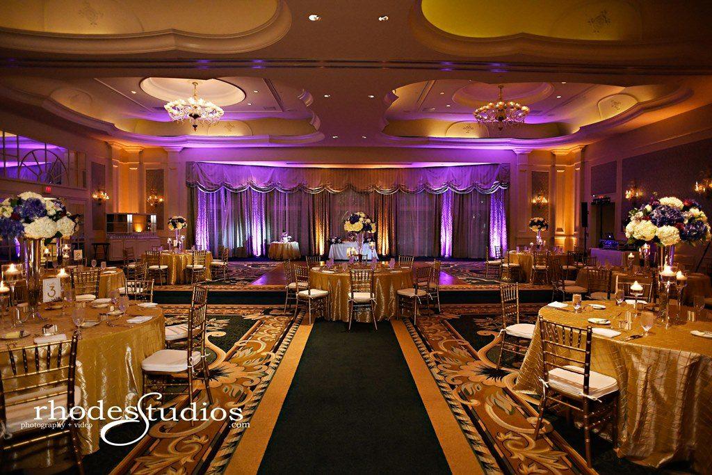 Luxury Wedding Lighting - Just Marry Weddings - Rhodes Studios Photograhy