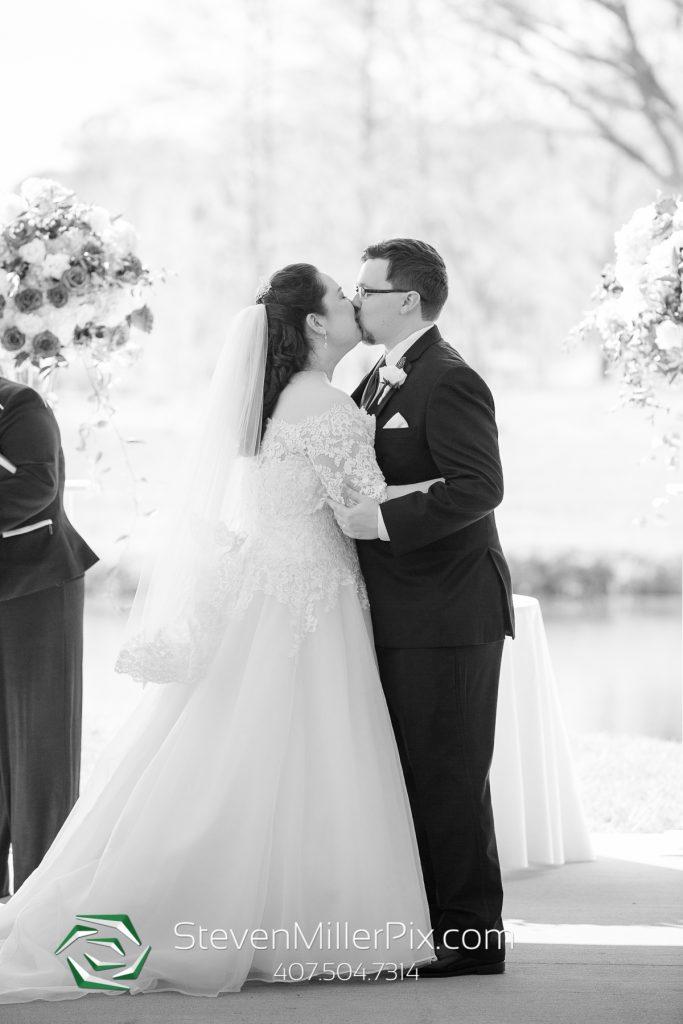 March Wedding - Just Marry Weddings - Steven Miller Pix