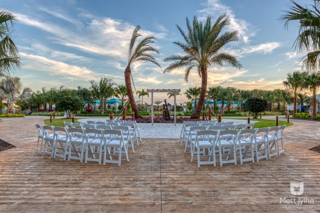 Margaritaville Why2Wed - Just Marry Weddings - Matt Jylha Photography