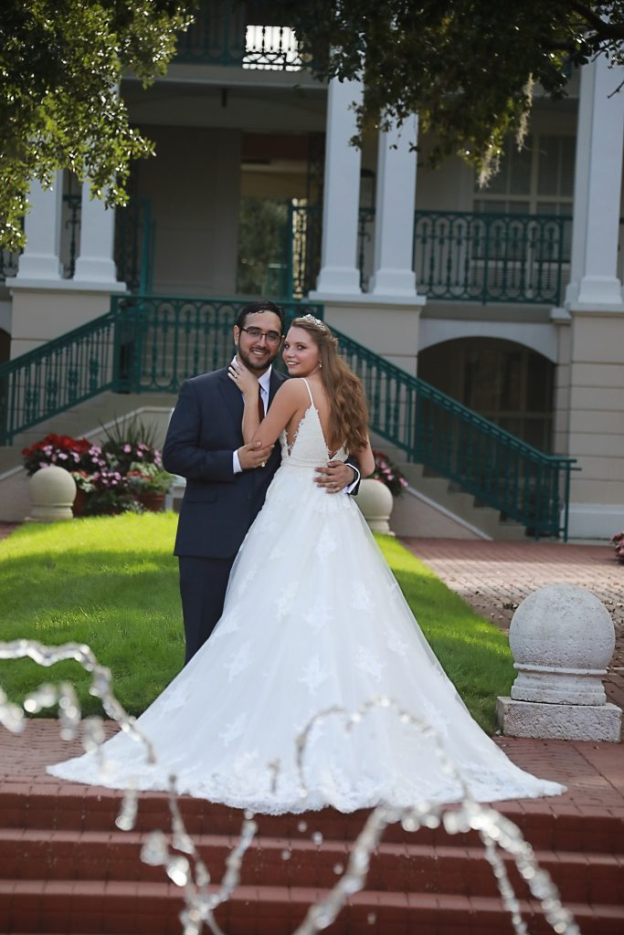 Mary Poppins Theme - Just Marry Weddings - Chapman Photography