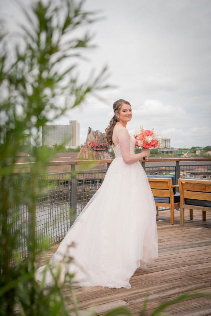 Micro Wedding - Just Marry Weddings - PB&J Studios - Portraits