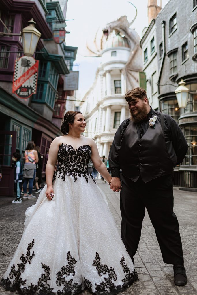 Micro Wedding - Just Marry Weddings - Thirty-Three and a 3rd Photography 17