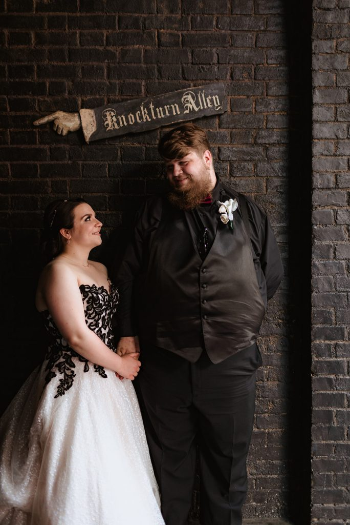 Micro Wedding - Just Marry Weddings - Thirty-Three and a 3rd Photography 18
