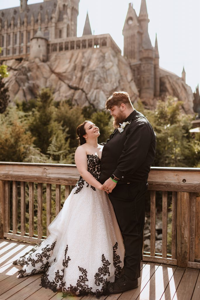 Micro Wedding - Just Marry Weddings - Thirty-Three and a 3rd Photography - Portraits