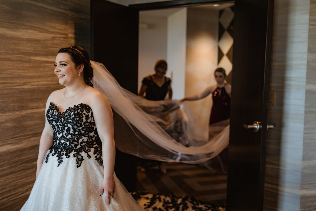 Micro Wedding - Just Marry Weddings - Thirty-Three and a 3rd Photography - Getting Ready